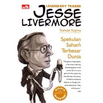 Legendary Trader Jesse Livermore
