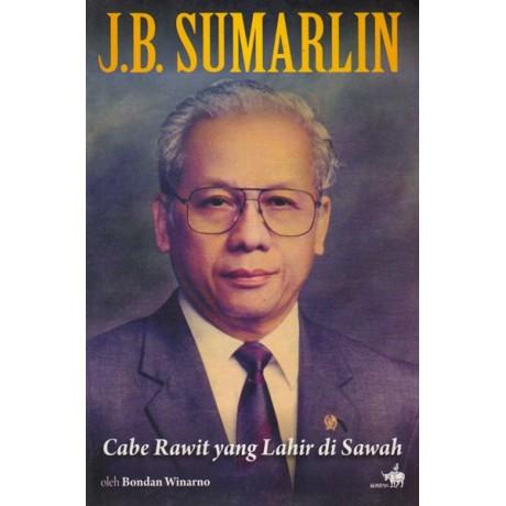 JB Sumarlin - Cabe Rawit yang Lahir di Sawah