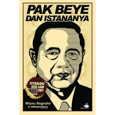 Tetralogi Sisi Lain SBY (4 Buku)