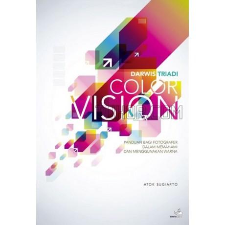 Darwis Triadi - Color Vision
