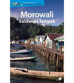 Ensiklopedia Populer - Pulau-Pulau Kecil Nusantara: Marowali, Sulawesi Tengah