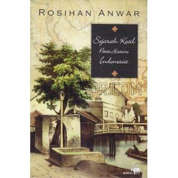 Paket 6 Buku Rosihan Anwar - Sejarah Kecil Petite Histoire Indonesia