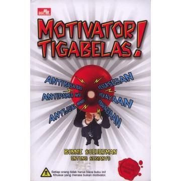 Motivator Tigabelas!