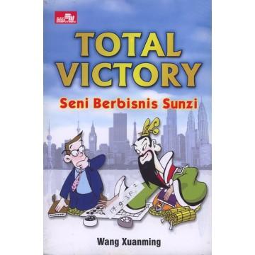 Total Victory, Seni Berbisnis Sunzi