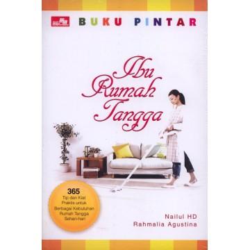Buku Pintar Ibu Rumah Tangga