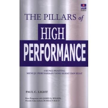 The Pillars of High Performance