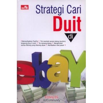 Strategi Cari Duit di Ebay
