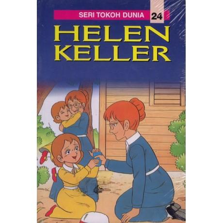 Seri Tokoh Dunia: Helen Keller