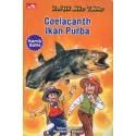 Komik Sains: Coelacanth Ikan Purba