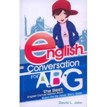 English Conversation For ABG