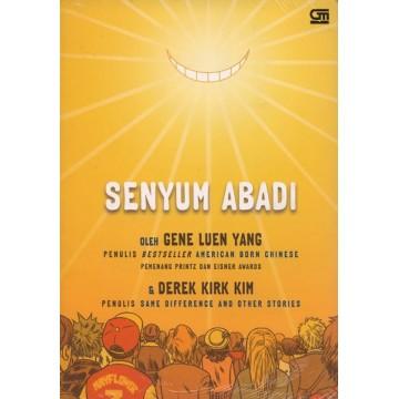 Novel Grafis: Senyum Abadi