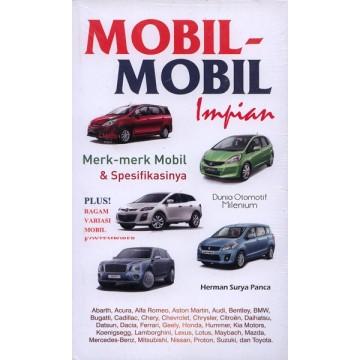 Mobil-mobil Impian