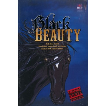 Graphic Novel: Black Beauty