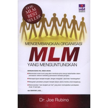 Mengembangkan Organisasi MLM yang Menguntungkan