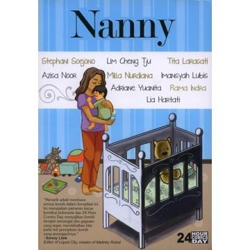 Nanny - 24h Comics Day