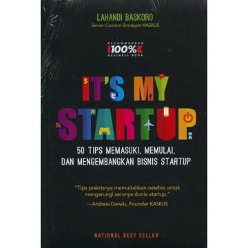 It's My Startup