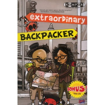 Extraordinary Backpacker