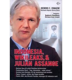 Indonesia, Wikileaks & Julian Assange