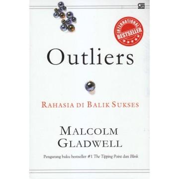 Outliers: Rahasia Di Balik Sukses