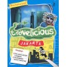 Travelicious Jakarta, Jalan Hemat, Jajan Nikmat