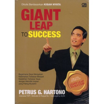 Giant Leap to Success