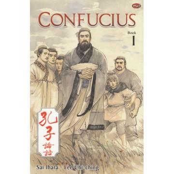 Confucius Vol. 1