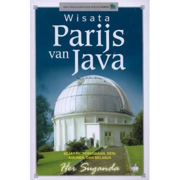 Wisata Parijs van Java