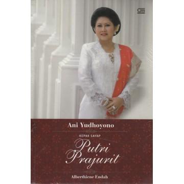 Ani Yudhoyono, Kepak Sayap Putri Prajurit