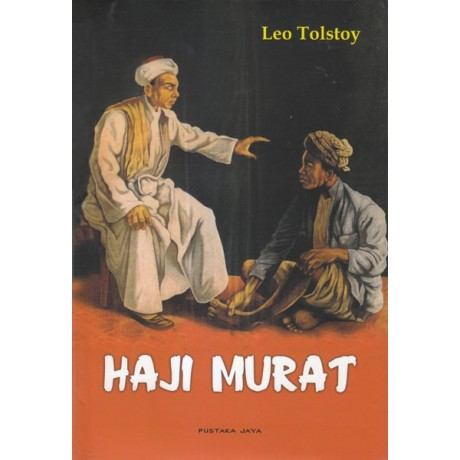 "leo tolstoys handji murat essay Leo tolstoy's handji murat tolstoys three hermits affect the court case of the people v leo frank"" the essay focuses on the effect of."