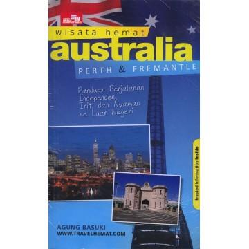 Wisata Hemat Australia, Perth & Fremantle