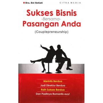 Sukses Bisnis Bersama Pasangan Anda