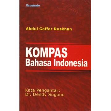 KOMPAS Bahasa Indonesia