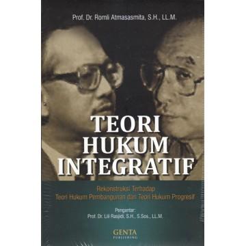 Teori Hukum Integratif