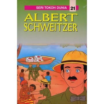 Seri Tokoh Dunia: Albert Schweitzer