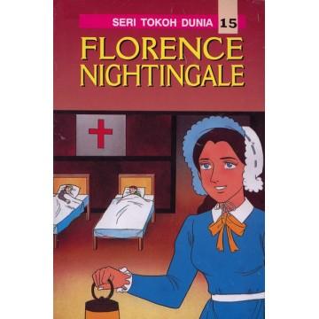 Seri Tokoh Dunia: Florence Nightingale