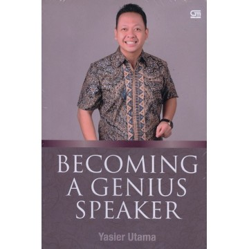 Becoming A Genius Speaker