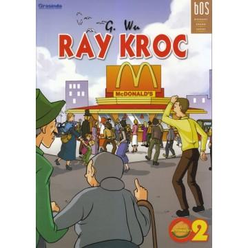 Seri BOS (Biografi Orang Sukses): Ray Kroc (McDonald 2)