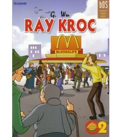 Seri BOS: Ray Kroc (McDonald 2)