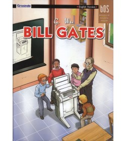 Seri BOS English Version: Bill Gates