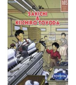 Seri BOS: Sakichi dan Kiichiro Toyoda