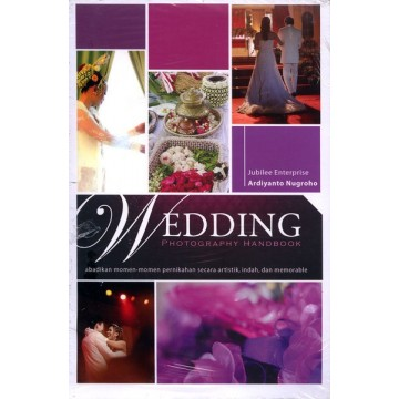 Wedding Photography Handbook