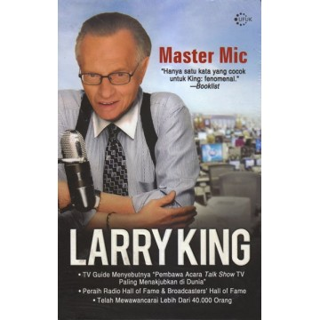Larry King, Master Mic