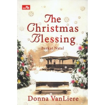 The Christmas Blessing - Berkat Natal