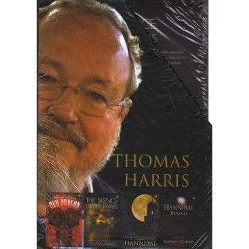 Box Set Thomas Harris