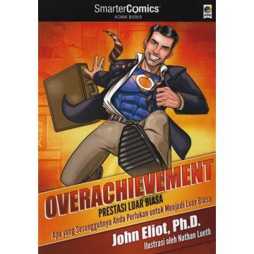 Komik Bisnis Overachievement (Prestasi Luar Biasa)