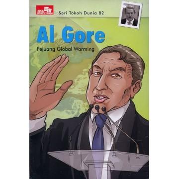 Seri Tokoh Dunia: Al Gore