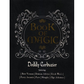 Book of Magic (Deddy Corbuzier)