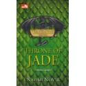 Temeraire Buku 2: Throne Of Jade
