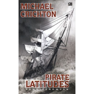 Pirate Latitudes (Sang Perompak)