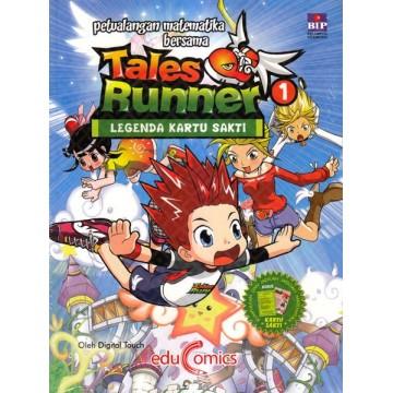 Tales Runner 1: Legenda Kartu Sakti